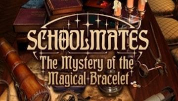 Schoolmates - The Mystery of the Magic Bracelet