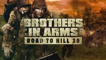 Brothers in Arms: Road to Hill 30™