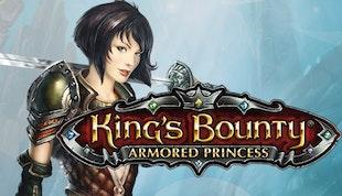 King's Bounty Platinum Edition