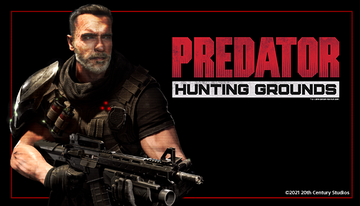 Predator: Hunting Grounds - Dutch 2025 Pack