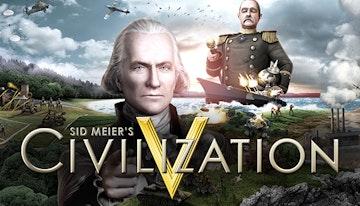 Sid Meiers Civilisation V : Denmark and Explorers Combo Pack
