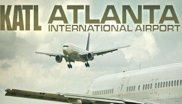 Tower 2011 Atlanta KATL Airport add-on