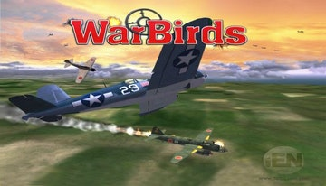WarBirds 2019 WW II Air Combat Simulation