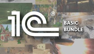 1C Online Basic Bundle
