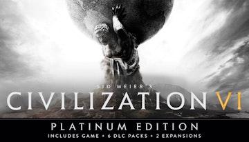 Sid Meier's Civilization® VI Platinum Edition (Mac)