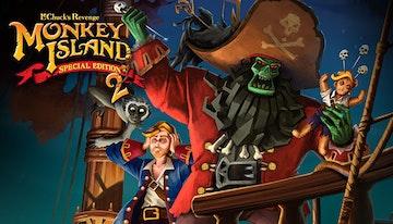 Monkey Island™ 2 Special Edition : LeChuck's Revenge™