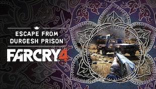 Far Cry® 4 - DLC 1 - Escape From Durgesh Prison