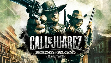 Call of Juarez® 2: Bound in Blood