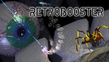 Retrobooster (DRM-Free)