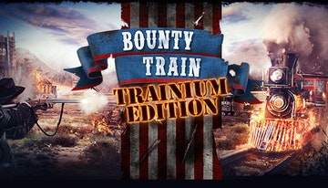 Bounty Train. Trainium Edition