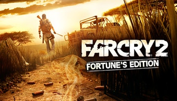 Far Cry® 2 - Fortune's Edition