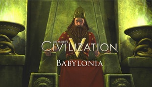 Sid Meier's Civilization® V: Civilization Pack – Babylon (Mac)