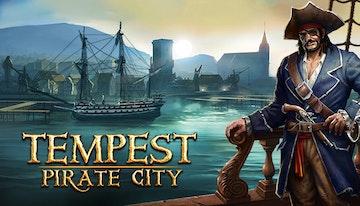 Tempest - Pirate City DLC
