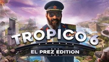 Tropico 6 El-Prez Edition