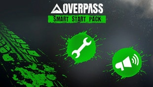 OVERPASS™ Smart Start Pack (Steam)