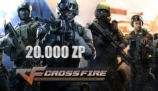 20000 Crossfire ZP Points