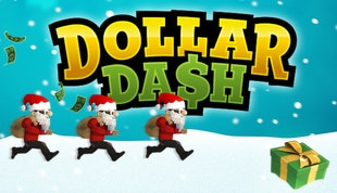 Dollar Dash: Winter Pack
