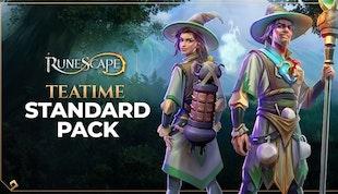 RuneScape Teatime Standard Pack