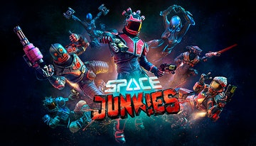 Space Junkies (Steam Edition)