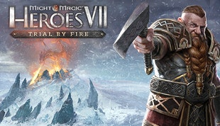 Might & Magic®: Heroes® VII - Trial by Fire (Standalone Extension)