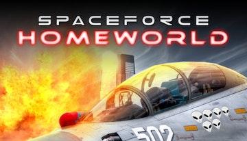 Spaceforce Homeworld