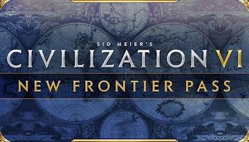Civilization VI - New Frontier Pass (Mac)
