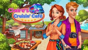 Claire's Cruisin' Café