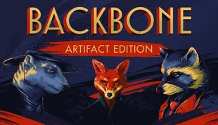 Backbone - The Artifact Edition