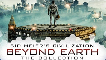 Sid Meier's Civilization Beyond Earth: The Collection (Mac & Linux)