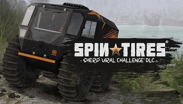 Spintires® - SHERP® Ural Challenge DLC