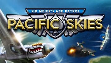 Sid Meier's Ace Patrol : Pacific Skies