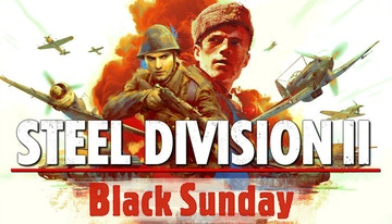 Steel Division 2 - Black Sunday