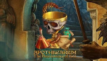 Apothecarium: Renaissanse of Evil