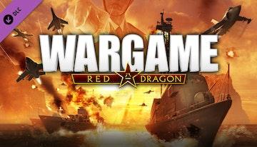 Wargame: Red Dragon - Nation Pack: Netherlands