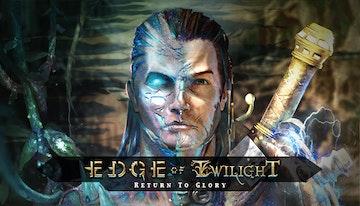 Edge of Twilight - Return to Glory