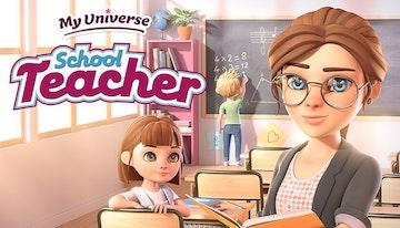My Universe : School Teacher