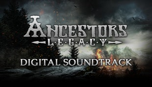 Ancestors Legacy - Digital Soundtrack