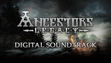 Ancestors Legacy - Digital Soundtrack