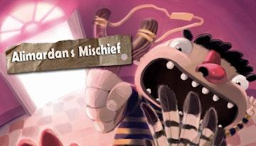 Alimardan's Mischief