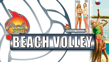 Beach Volley Hot Sports
