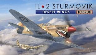 IL-2 Sturmovik: Desert Wings - Tobruk