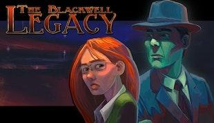 The Blackwell Legacy