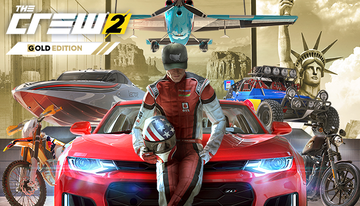 The Crew® 2 – Gold Edition