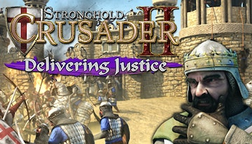 Stronghold Crusader 2: Delivering Justice mini-campaign