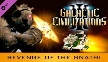 Galactic Civilizations III – Revenge of the Snathi DLC