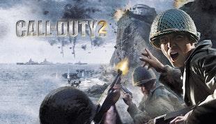 Call of Duty® 2 (Mac)