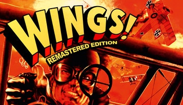 WINGS! Remastered™