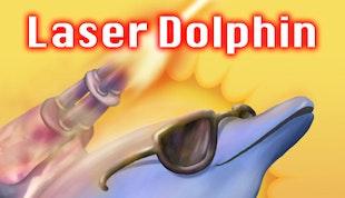 Laser Dolphin (PC)