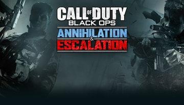 Call of Duty®: Black Ops Annihilation & Escalation Bundle (Mac)