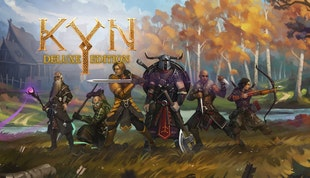 Kyn. Deluxe Edition